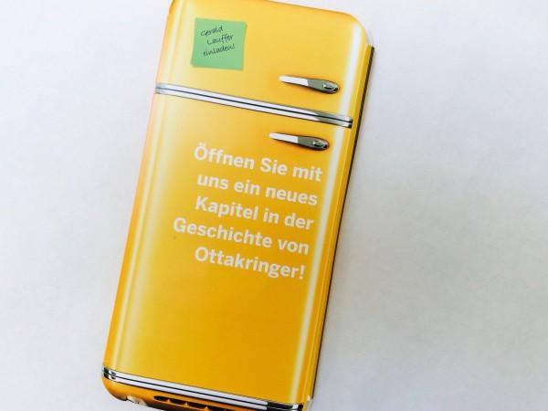 <span>IT-Umstellung erfrischend transparent.</span><i>→</i>