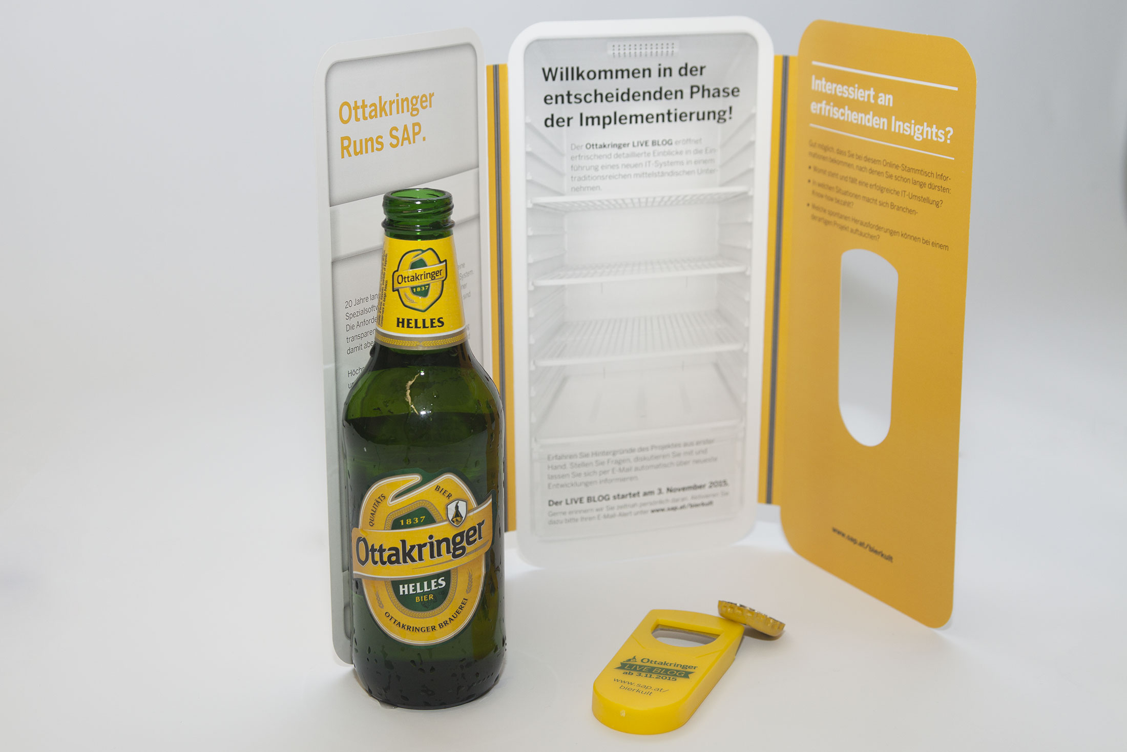 SAP-Ottakringer