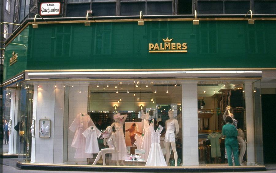 Palmers, Foto: TARS631
